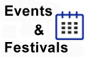 Discovery Coast Events and Festivals Directory